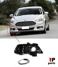FORD FUSION 13-17 MONDEO 15-17 NEW FRONT FOGLIGHT GRILL RIGHT WITH CHROME TRIM