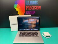 "Apple MacBook Pro 15"" RETINA R9 / CORE i7 / 1TB SSD / 16GB / WARRANTY / OS-2016"