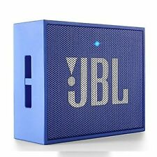 JBL Go Wireless Portable Speaker Speakers for Pc/mp3 Players RMS 3 W Blue