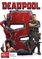 Deadpool 2 : NEW DVD
