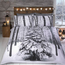 Just Contempo Polyester Christmas Bedding Sets & Duvet Covers
