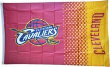 Bandera hissflagge nba cleveland cavaliers 90 x 150 cm bandera