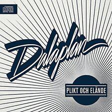 Dalaplan - Plikt Och Elande [New CD] UK - Import