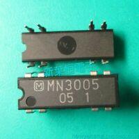 1PCS Mitsubishi MN3005 BBD 4096-STAGE LONG DELAY IC #A746 LW