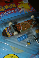 Dugtrio Xconcepts Fast Action Mini-Skateboard Vintage 1999