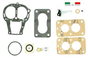 Solex 32/32TDID 32/35TDID 32/32DIDTA Carburetor Repair Kit Audi 70-73 BMW 73-76