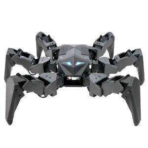 Trossen Robotics - PhantomX Hexapod MK-IV (Shelled)