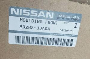 NEW GENUINE OEM Nissan Infiniti Moulding 2014-2019 QX60 80283-3JA0A
