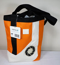 Portal 2 Aperture Laboratories Tote Bag - Officially Licensed Valve (S2)