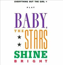 Everything But the Girl, Baby Stars Shine Bright, Excellent Import