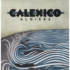 CALEXICO ALGIERS NEW LP VINYL WITH CD