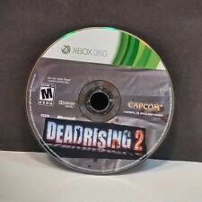 Dead Rising 2 (Microsoft Xbox 360, 2010) DISC ONLY #7007