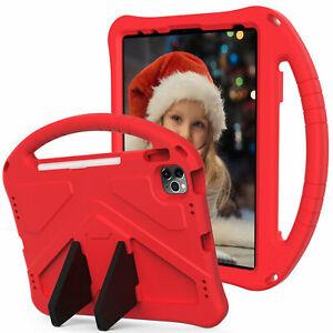 Kids EVA Foam Stand Handle Case For iPad 9.7 6th/5th Gen Mini 5/4/3/2/1 Air 2/1