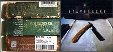 Stavesacre cd album- Friction, excellent condition