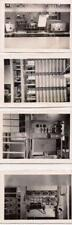 5 1950s Photos C&P? Telephone Office PULASKI VA Abstract Images Wires Circuits