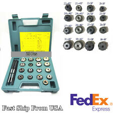 Valve Tool Set with Grinding Head Fit for All 4-speed Cycle Horizontal Engine