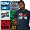 Engineer Tee Shirt Graphic T Shirts For Mens Womens Repairman Gift TShirts Tees