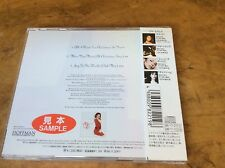 Mariah Carey- All I Want For Christmas Is You - 1998 Japanese Promo Sampler.Rare