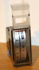 POS (2) UHER VU-Meter-band macchina-macchina a cassetta