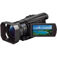 VIDEOCAMARA-Sony-CX900 HD-IMPECABLE -PRECIO 899 EN TIENDA