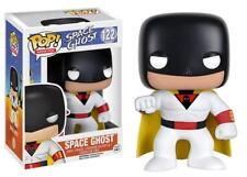 """New Pop Animation: Space Ghost - Space Ghost 3.75"""" Funko Vinyl VAULTED"""