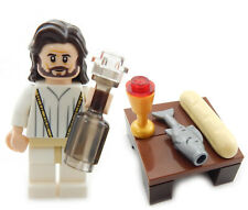 NEW LEGO JESUS CHRIST MINIFIG god figure christmas minifigure Easter santa claus