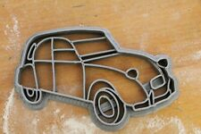 French car cookie biscuit cutter 2cv