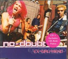 No Doubt(CD Single)Ex-Girlfriend-New