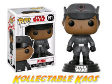 Star Wars Episode VIII: The Last Jedi - Finn in Disguise Pop! Vinyl Figure