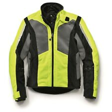 BMW Mens AirShell jacket Neon size 52 76128568090