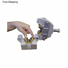 Manual Air Conditioner Hose Crimper AC Portable Service Repair Kit Car Tool Shop