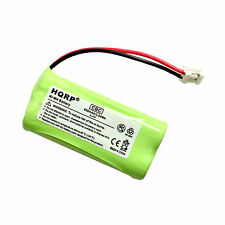 Battery Replacement for AT&T Lucent EL51109 EL51209 EL51359 EL52109 Telephone
