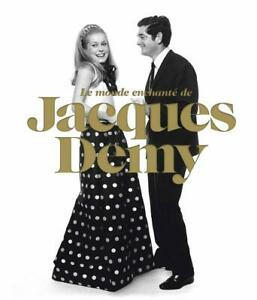 Le Monde enchanté de Jacques Demy ~