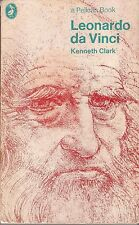 Leonardo da Vinci by Kenneth Clark