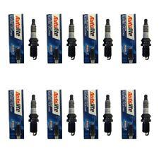 Autolite Platinum Spark Plug AP3924 Set of (8) For Volvo Acura Hyundai Toyota