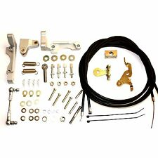 Weber 38-55 DCOE / DCO / SP TWIN CAVO CARBURATORE / (CARB) THROTTLE linkage kit