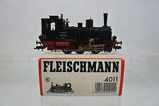 FLEISCHMANN HO SCALE 4011 DB CLASS 89 7462 0-6-0 TANK LOCOMOTIVE
