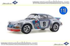 Porche 911 RSR 2.8 1974 MARTINI SOLIDO - SO 1801104 - Echelle 1/18