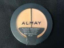 Almay Smart Shade CC Concealer + Brightener ~ 300 Medium