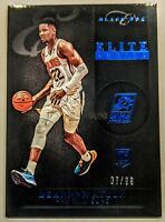 Deandre Ayton 2018-19 Panini Chronicles Elite Black Box Blue /99 Rookie Suns RC