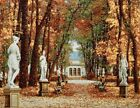 Tapestry Panels Sanktpetersburg Garden Textile Picture without Frame 34x44
