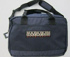 Napapijri-Reisetasche,Umhängertasche-NEU-dunkelblau-NP Hory Duffle-