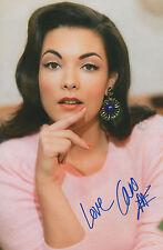 Caro Emerald signed 8x12 inch photo autograph