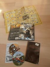 PC Game Railroad Tycoon 3 Cd-rom