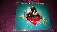 Ace of Base / Lucky Love - Maxi CD