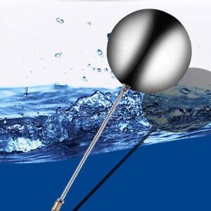 DN50 Float Valve Kit for Ponds Water Storage Tank Aquaculture Aquariums