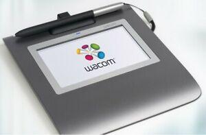 wacom firma grafometrica STU-530