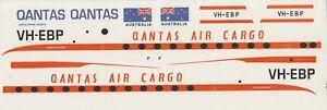 HAWKEYE - QANTAS DC-4 DECAL 1/72