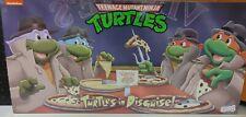Neca Turtles In Disguise Tmnt Target Exclusive Ninja Turtles Brand New 4 Pack