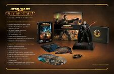 Star Wars Knights Of The Old Republic PC Collectors Edition DVD-ROM